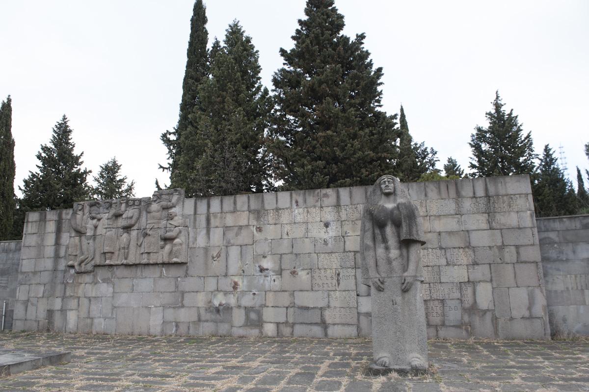 The Georgians who still love Stalin