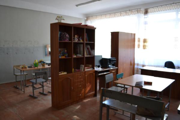 Inclusive education in Armenia