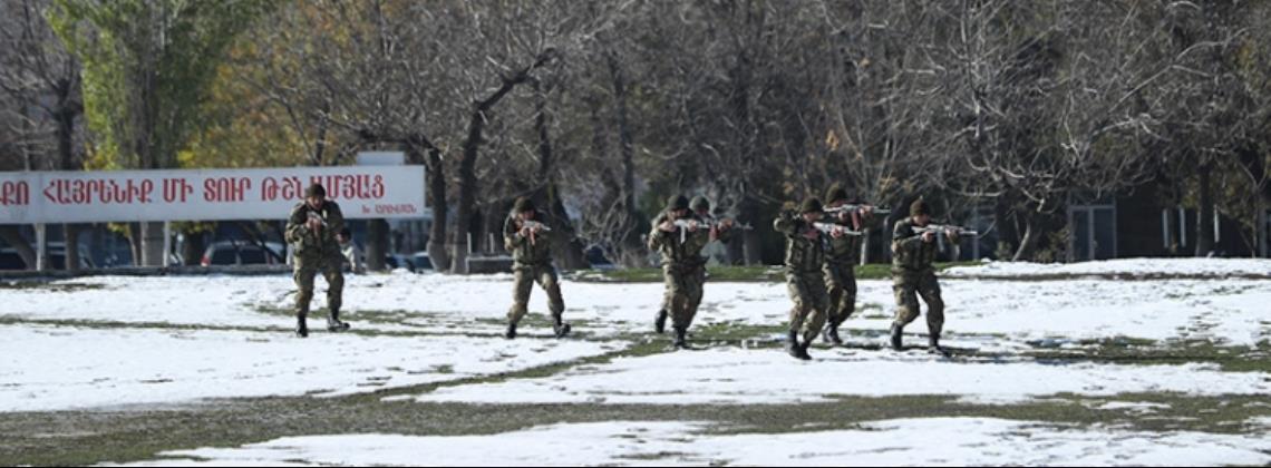 Orduya icbari yardım