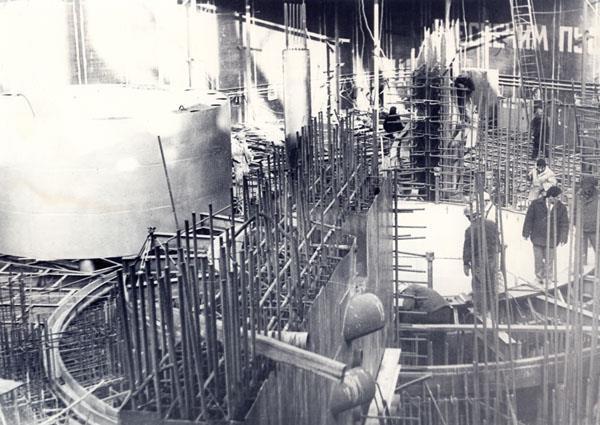 Armenia's Metsamor power plant