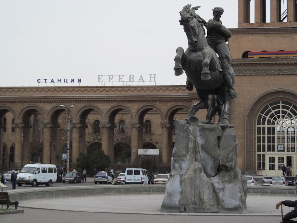7 - Yerevan Railway station copy