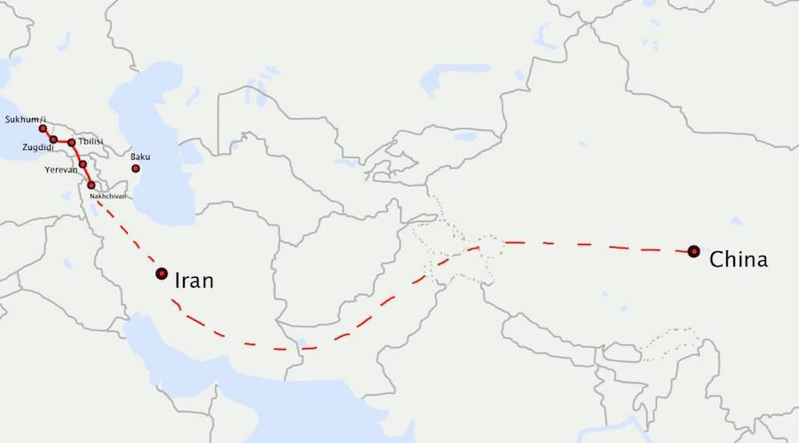 9 Map 2 copy