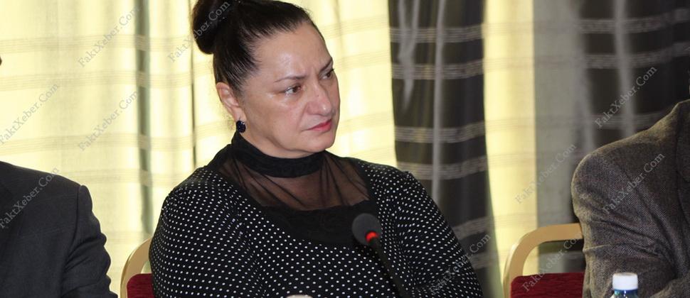 Арзу Абдуллаева