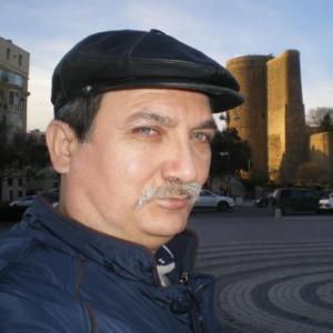 Эльдар Зейналов
