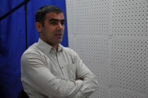 Халид Агалыев