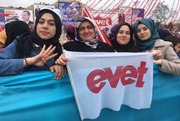 Erdogan BBC EVET 3