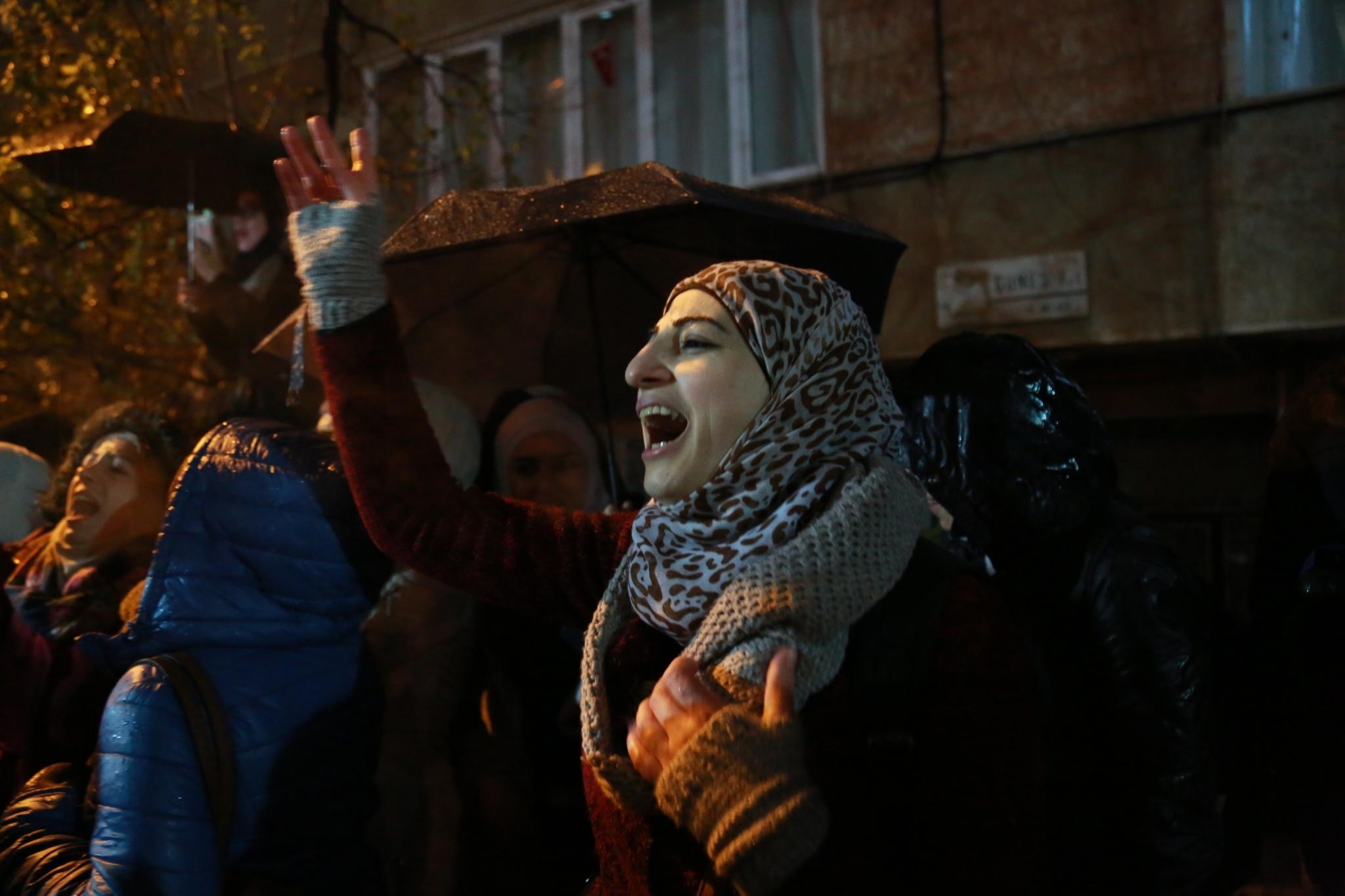 OLa. Как живут сирийские беженцы в Турции