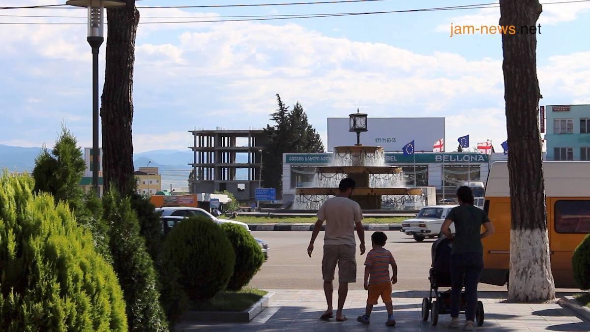 Похищения девочек с целью женитьбы в Грузии