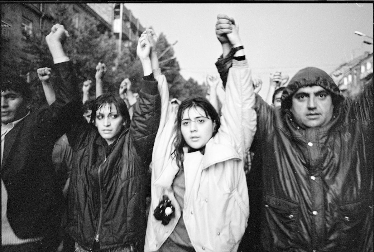 """Мой Карабах"""". История третья: лето 1988. Ереван требует присоединения  Карабаха"""