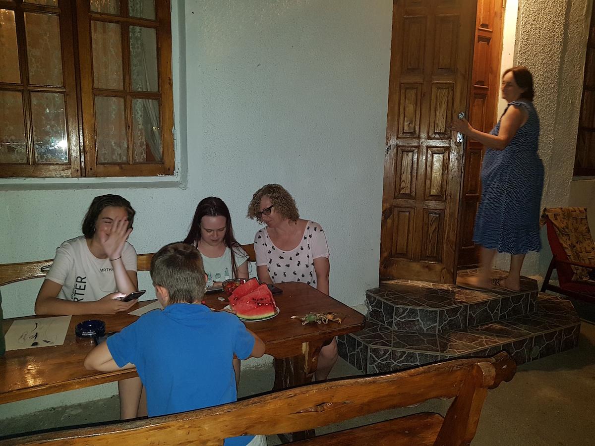 Туристический бизнес в Абхазии – один из наиболее популярных способов заработка.
