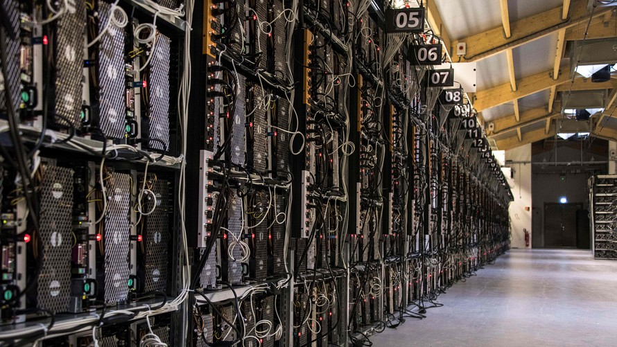 Internet Restrictions extends in Abkhazia for Crypto miners