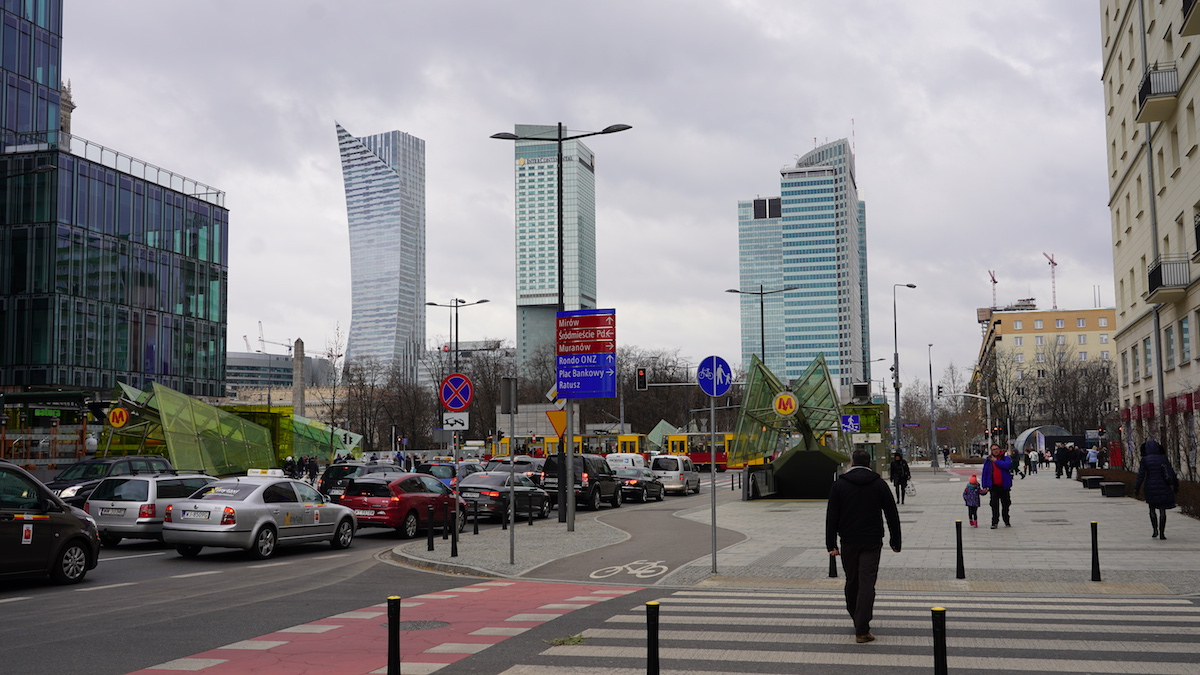 სამსახური პოლონეთში - ახალგაჭრილი გზა ევროპაში საქართველოს მოქალაქეებისთვის