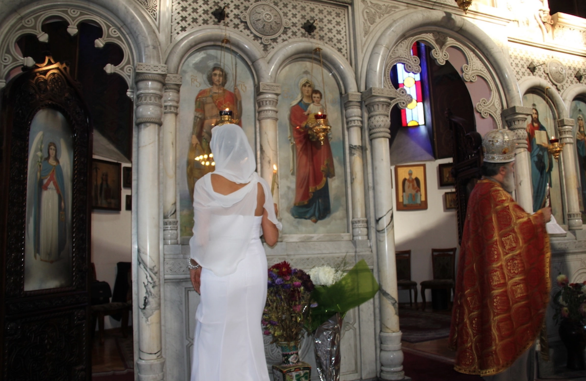 ეკლესია და საზოგადოება საქართველოში