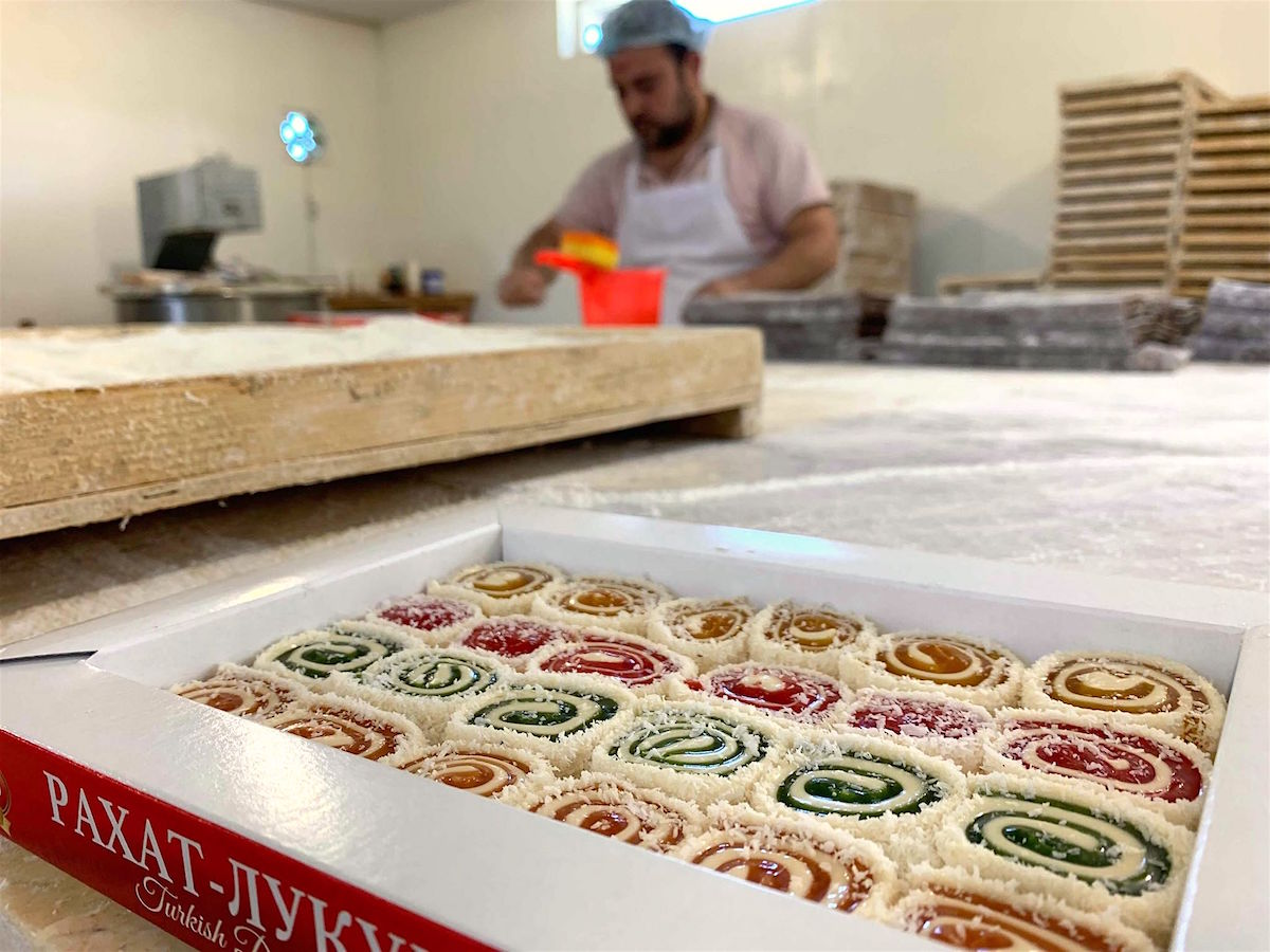 Business in Abkhazia