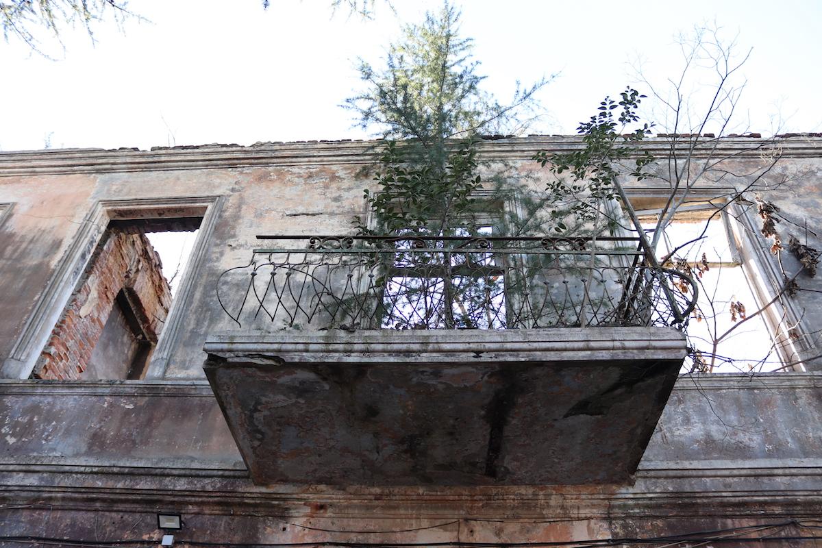 Грузины из Абхазии и их квартиры