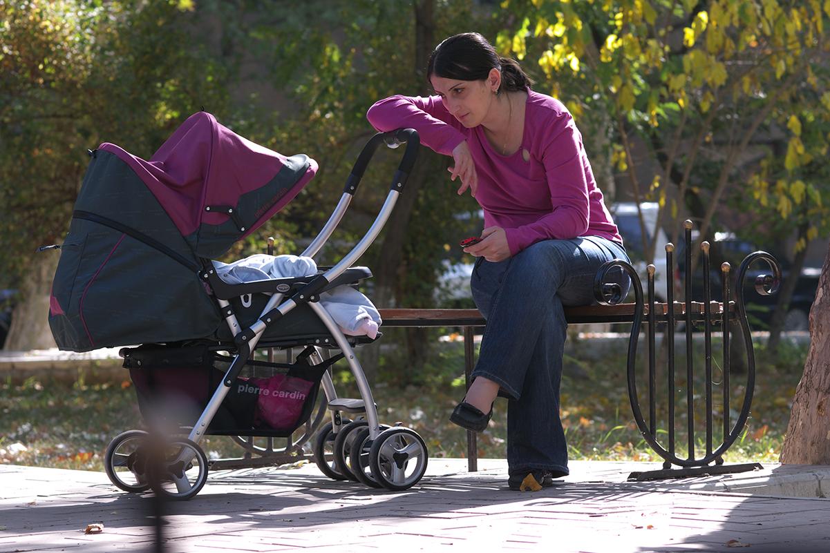 health, benefits for the first child, Arsen Torosyan