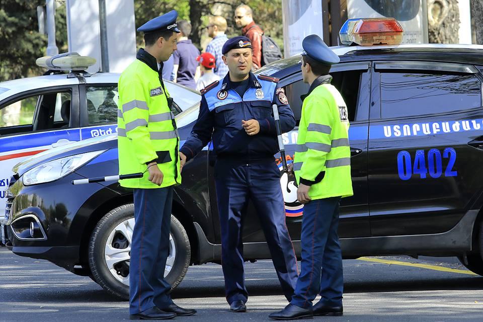 accident, Sisak Gabrielyan, traffic rules, traffic violations, reckless driver,