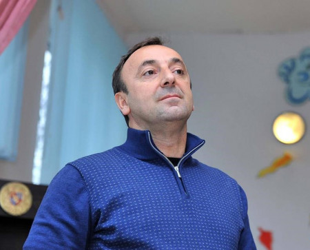 Constitutional Court of Armenia, Hrayr Tovmasyan, My Step, Constitution of Armenia