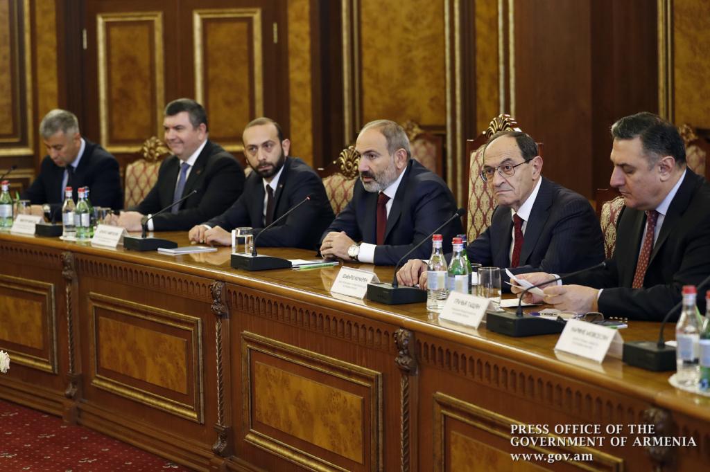CSTO, Armenia, Russia, Azerbaijan, arms sales to Azerbaijan,