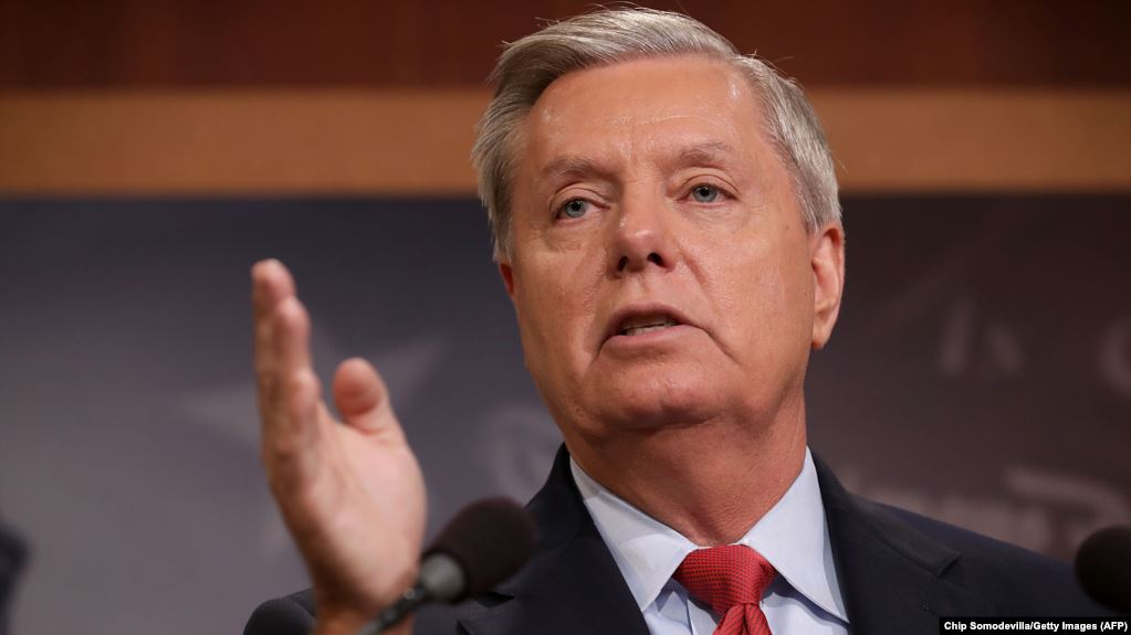 Lindsay Graham, US Senate, Armenian Genocide, Ottoman Empire,