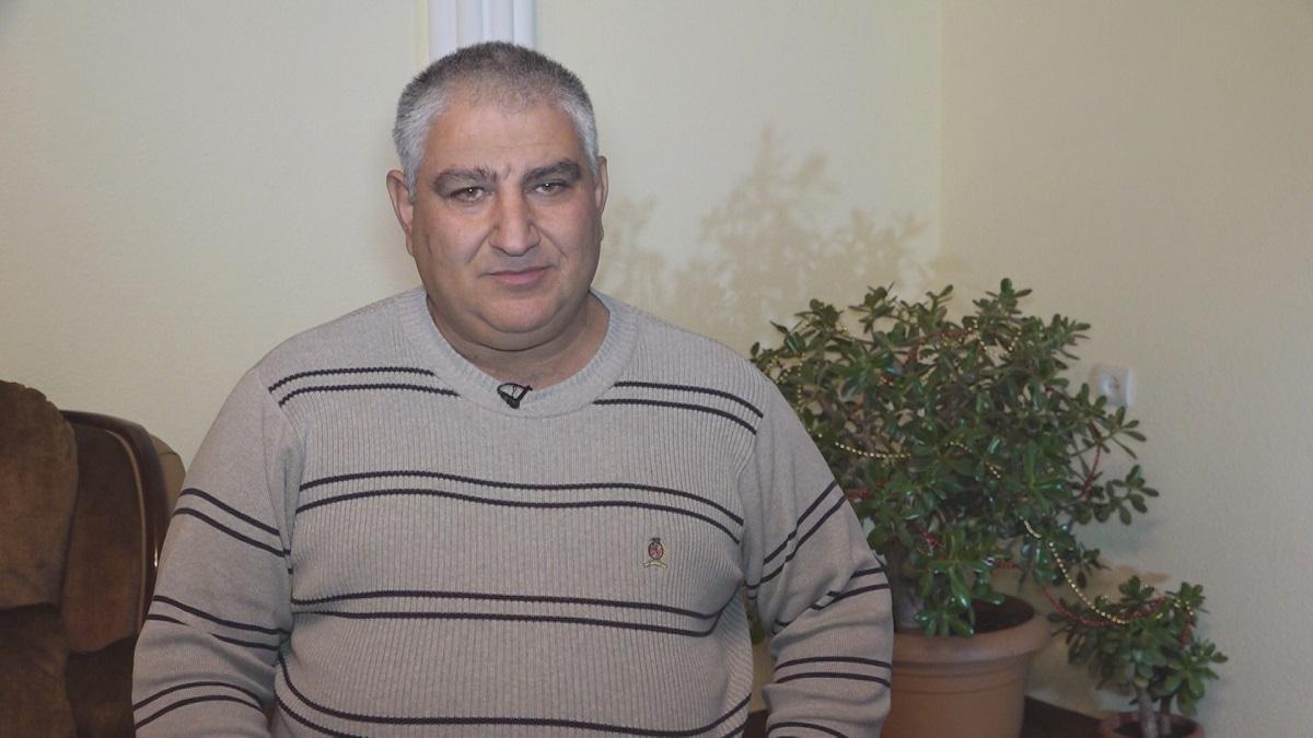 Карабахская война, поле боя, психолог, посттравматический стресс, ранение, Арцах