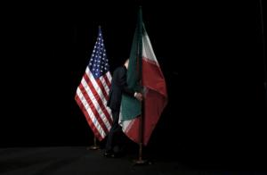 2 апреля 2015 года разрешился продолжавшиеся годы кризис вокруг Ирана.