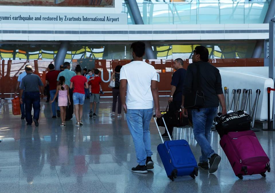 Ryanair, Qələbə, Yerevan, Avropa, mülki aviasiya