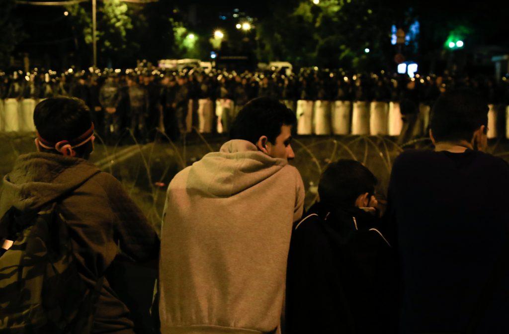 օմբուդսմեն, Ռուսաստան, Տատյանա Մոսկալկովա, Արման Թաթոյան, մարդու իրավունքներ