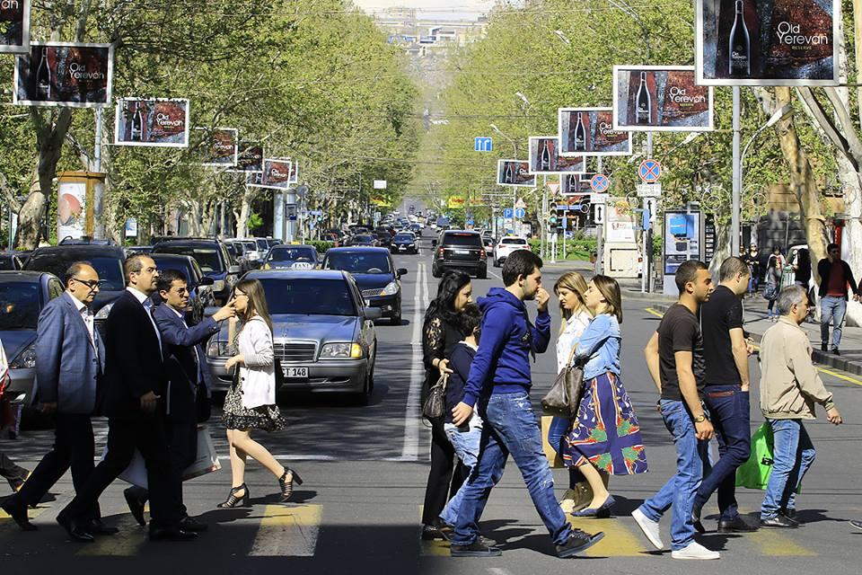 Հայաստան, ստվերային տնտեսություն