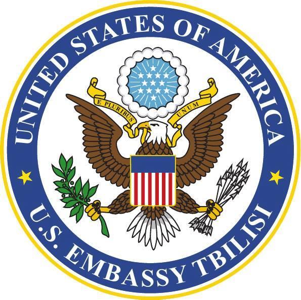 US Embassy Tbilisi