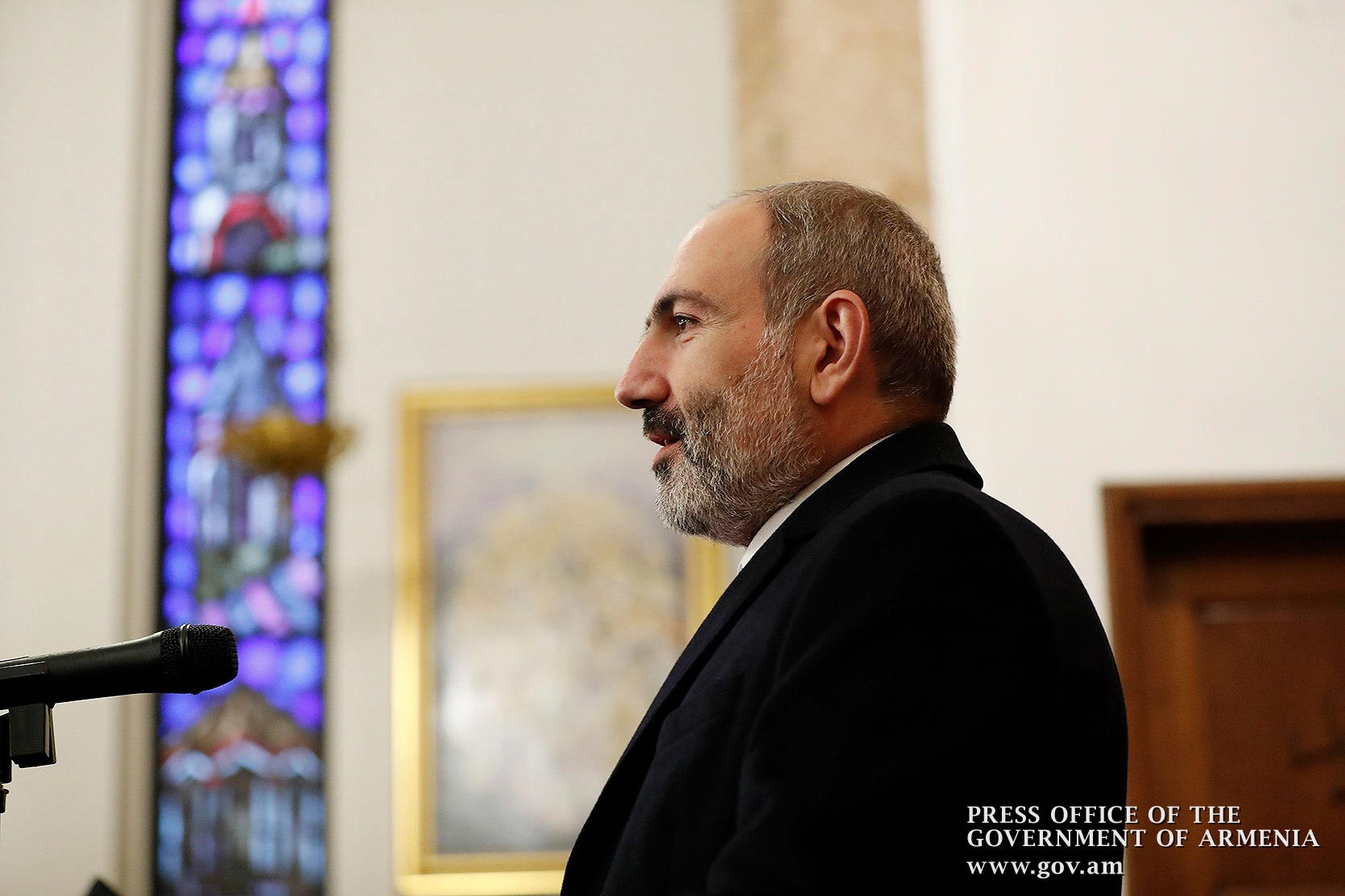 Армения, Карабах, Никол Пашинян, Роберт Кочарян, война в Карабахе, новости Армения,