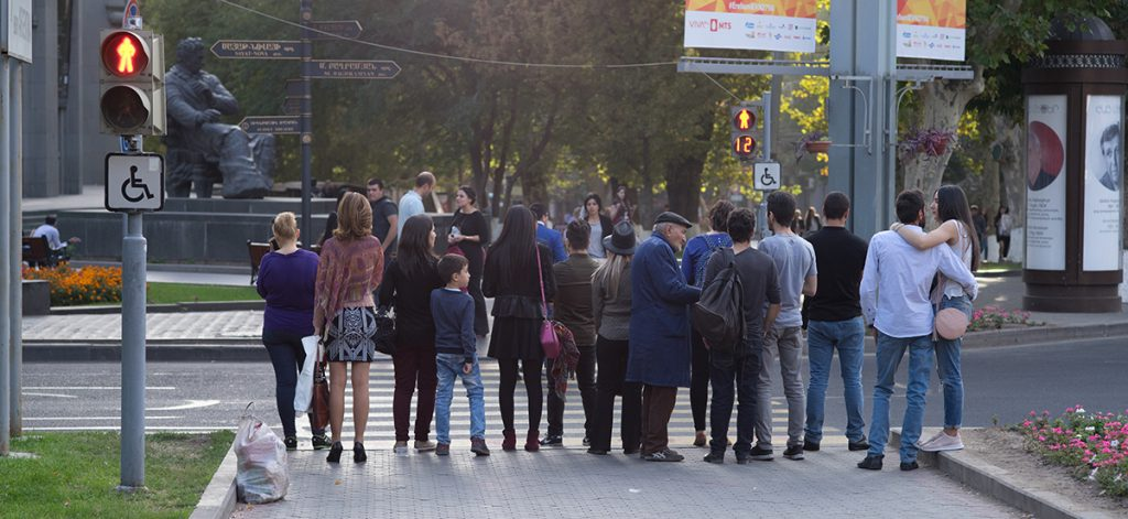 Арсен Торосян, министерство здравоохранения Армении, налог на здоровье