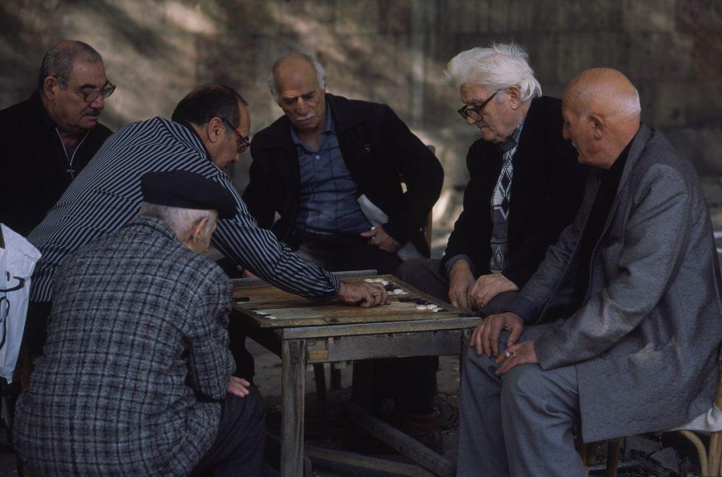 Լեռնային Ղարաբաղ, հակամարտություն, հայ լրագրողները Բաքվում, ադրբեջանցի լրագրողները Ղարաբաղում և Հայաստանում, հակամարտության կարգավորում