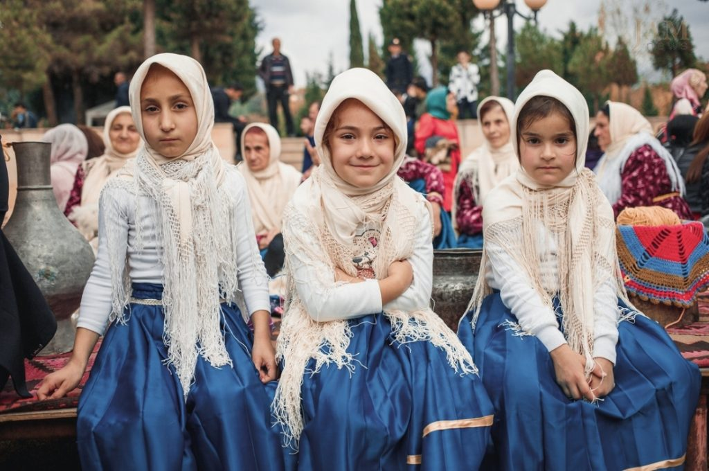 Things You Cannot Touch A Photo Essay On Azerbaijan