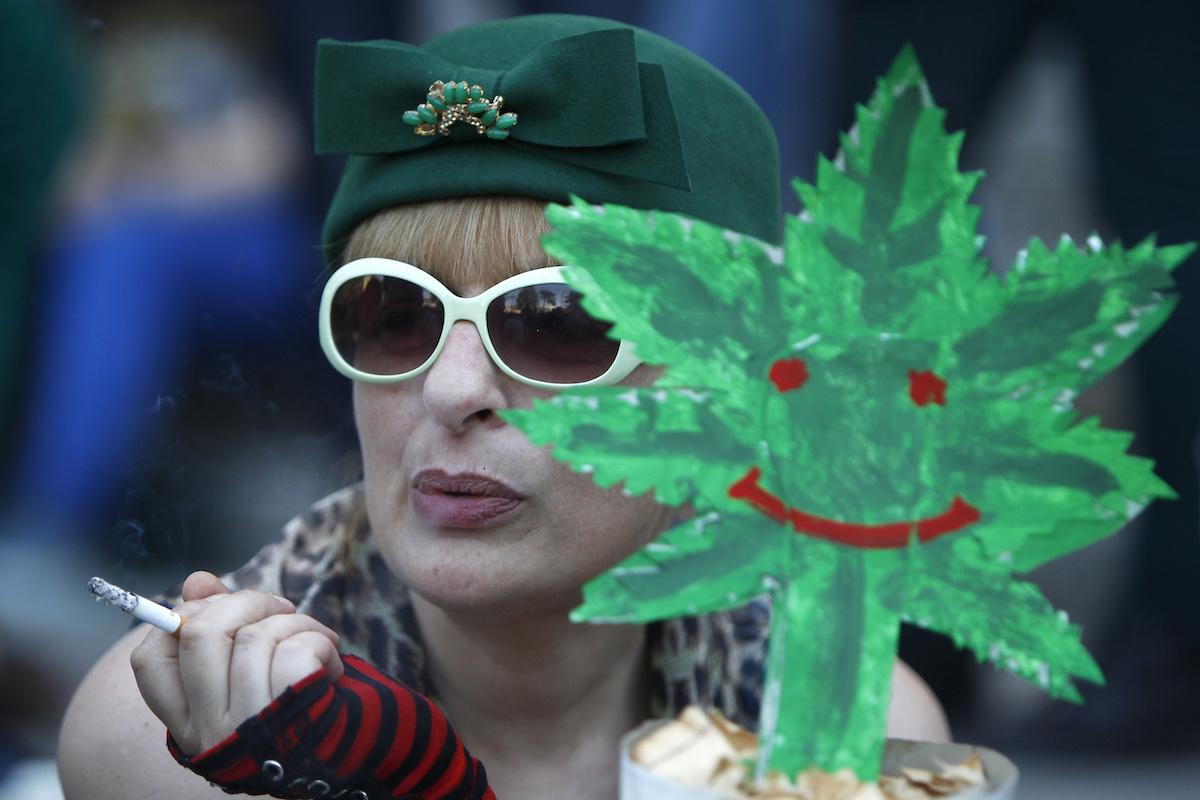 Легалезация марихуаны потливость марихуана