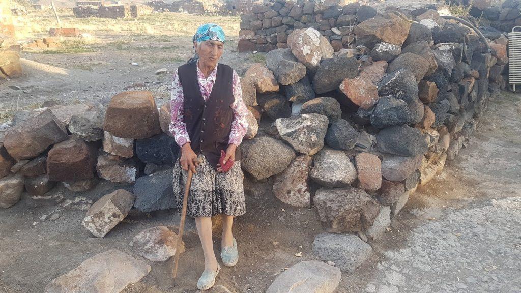 անջուր գյուղեր, Թլիկ, եզդիաբնակ գյուղ, Հայաստան