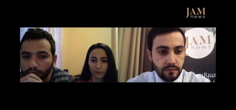 Հայաստան, Կորոնավիրուս, տարածում, վարակված, առողջացած, տեսանյութ, վիդեո,