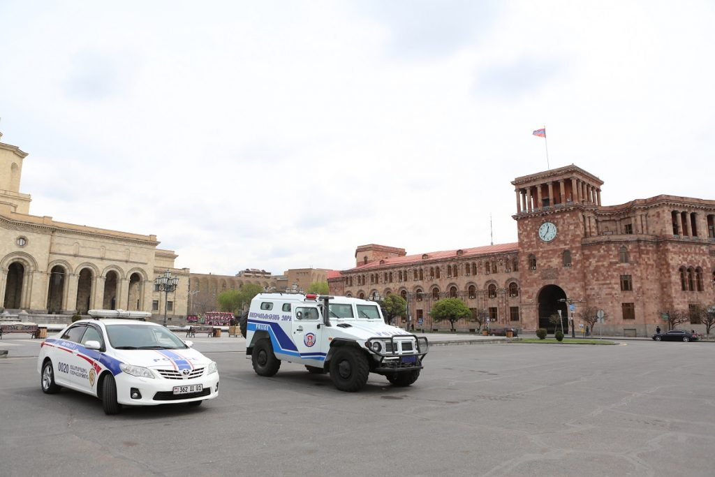 Армения, экономика, коронавирус, чрезвычайное положение, последствия коронавируса, бизнес, правительство Армении, шаги по преодолению кризиса, преодоление последствий коронавируса