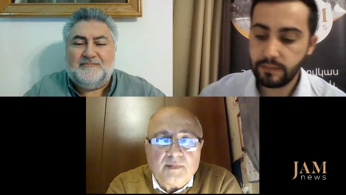 Հայաստան, ցեղասպանություն, Թուրքիա, օսմանյան Թուրքիա, զրույց, ճանաչում