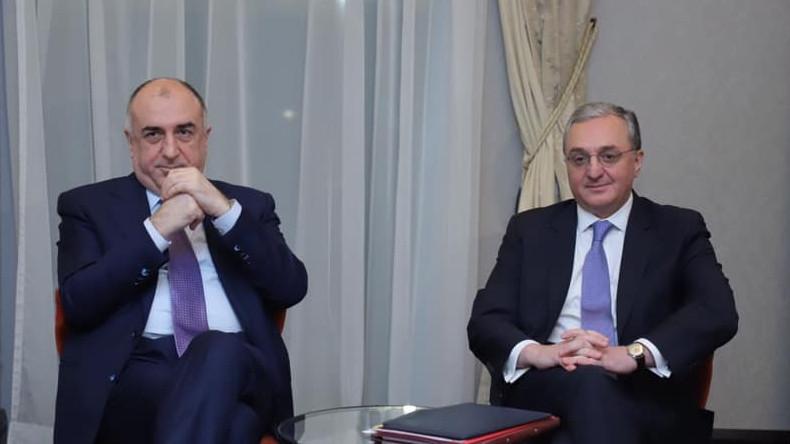 Լեռնային Ղարաբաղ, Հայաստան, Ադրբեջան, հակամարտության կարգացորում