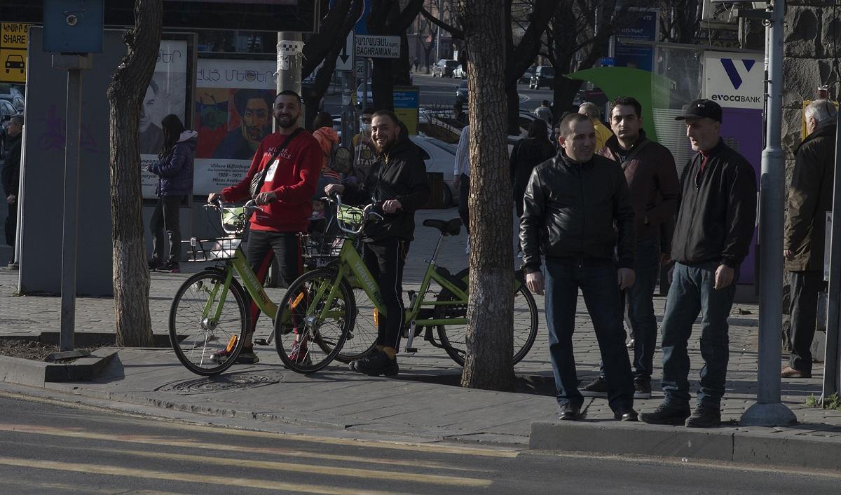 кронавирус, Армения, ограничения работы журналистов, правительство