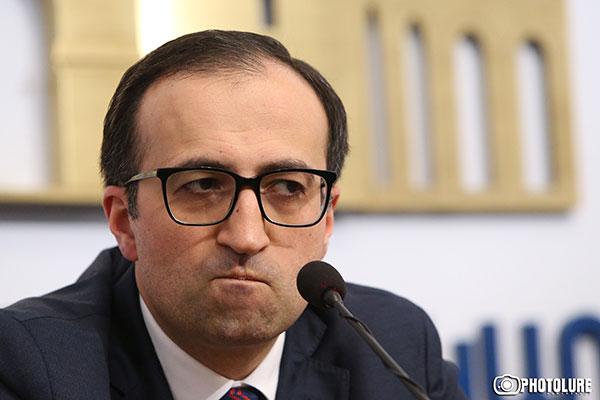 Arsen Torosyan, coronavirus, Yerevan, Tbilisi, scandal