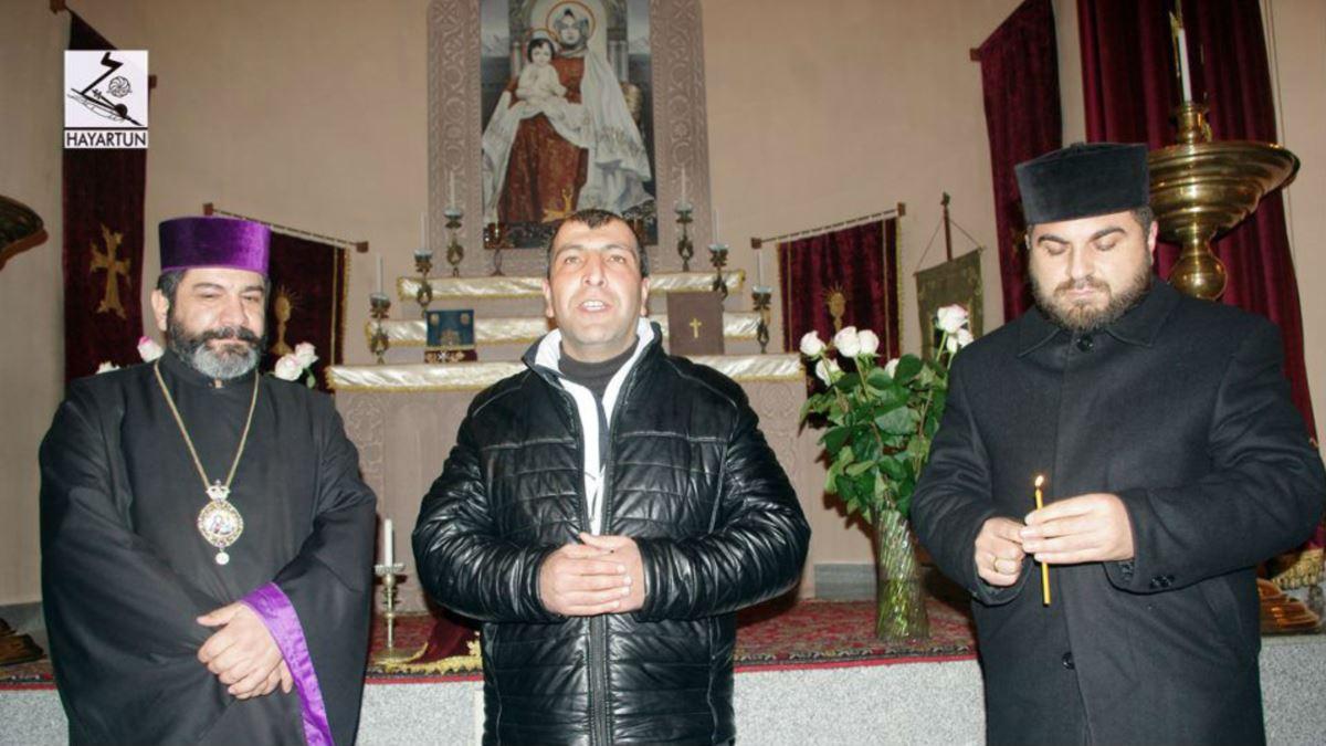 Армения, конвенция «О защите детей от сексуальной эксплуатации и насилия сексуального характера», Ваагн Чахалян, общественная организация «Камк», стамбульская конвенция,