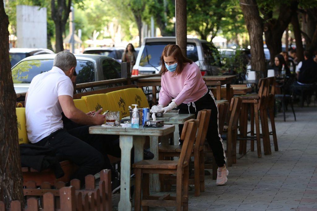 Հայաստան, կորոնավիրուս, Արենի, հատուկ ռեժիմ, նոր դեպքեր, մահ,