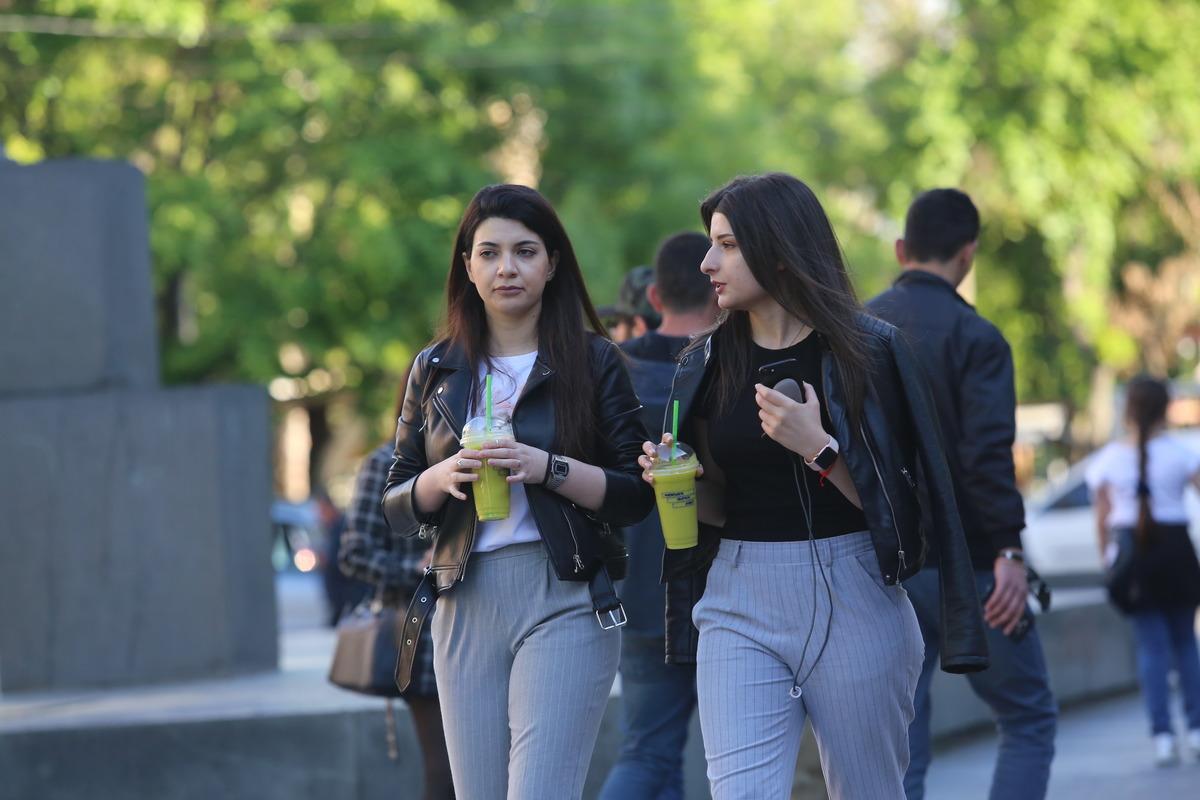 Հայաստան, կորոնավիրուս, թեստ, ախտորոշում