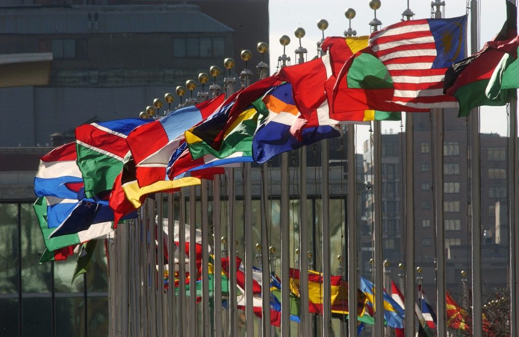 Türkiyə, Yunanıstan, Kipr, BMT, BMT Baş Assambleyası, Ermənistan XİN,