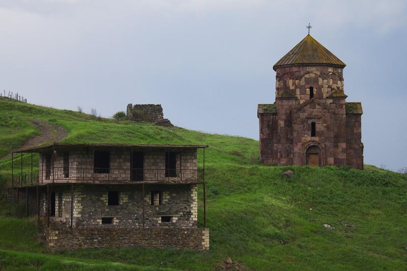 Армения, Азребайджан, карабаский конфликт,