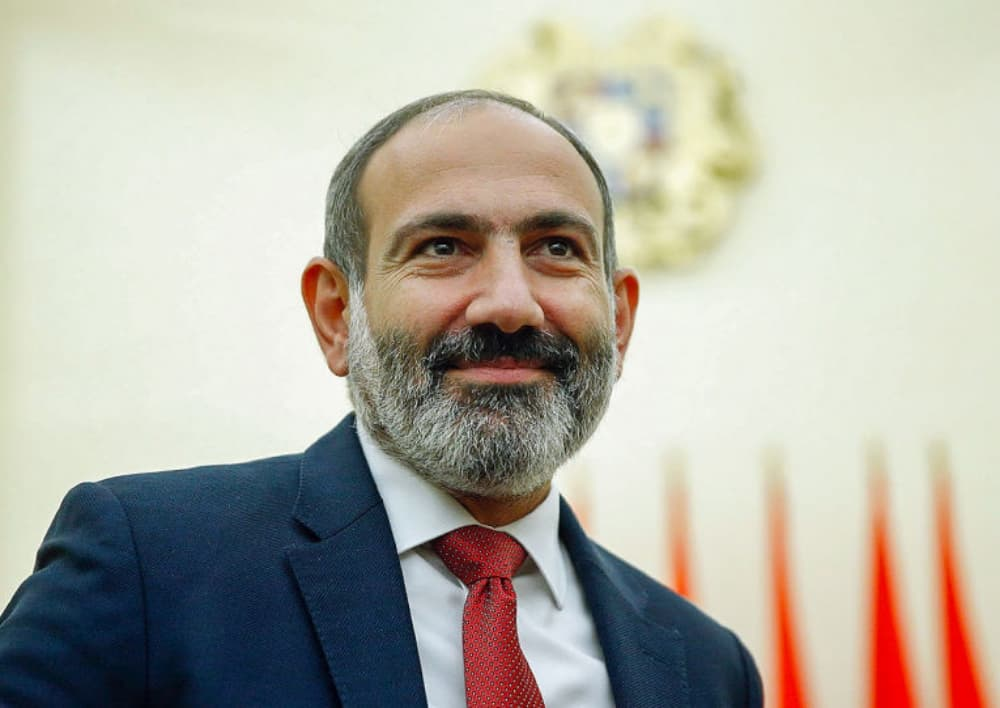 Nikol Pashinyan, GALLUP International, opinion poll, confidence rating, prime minister rating, president rating, Armen Sargsyan,