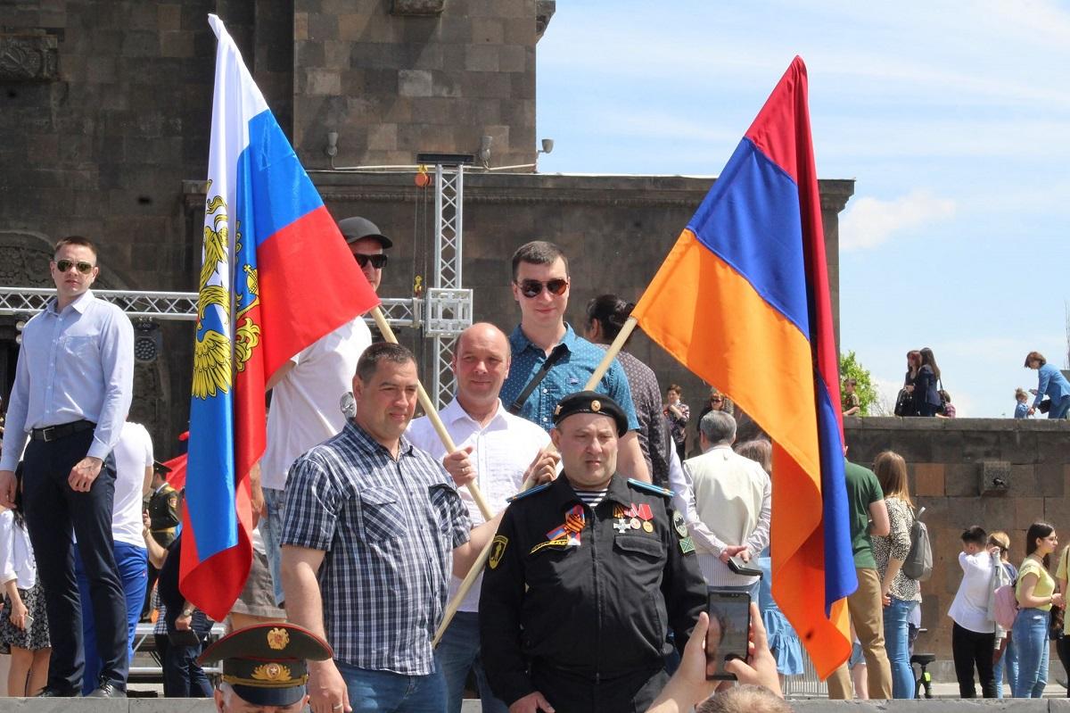 Армения, Россия, армяно-российские отношения, Кремль, внутриполитическая ситуация, антироссийские отношения,