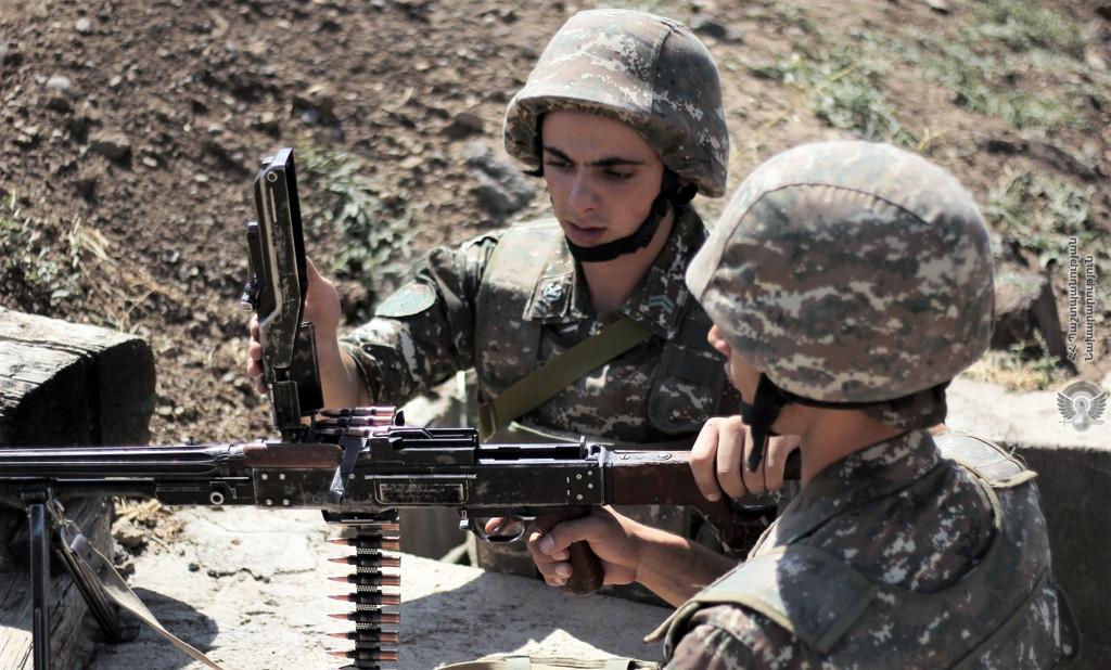 Հայ-ադրբեջանական սահման, սրացում, ղարաբաղյան խնդրի շուրջ բանակցություններ, հակամարտության կարգավորում, Արցախի հանրապետության նախագահի խորհրդական, Դավիթ Բաբայան, քաղաքական մեկնաբան, Հակոբ Բադալյան, տեսանյութ, Հայաստան, Ադրբեջան, Լեռնային Ղարաբաղ, Արցախ,